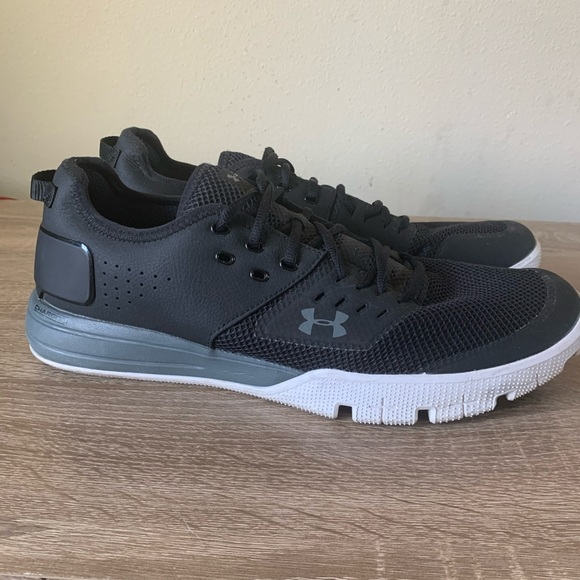 Under Armour Shoes | Mens Ua Charged